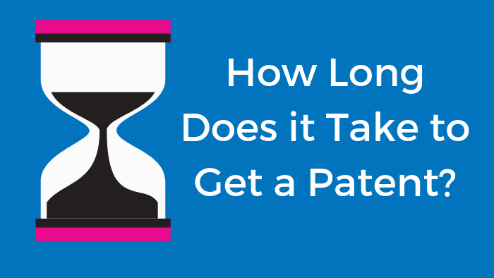 How Long Does It Take to Get a US Patent?