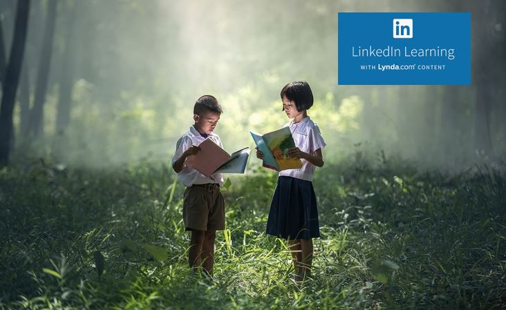 Develop Your Staff's Personal Growth with LinkedIn Learning