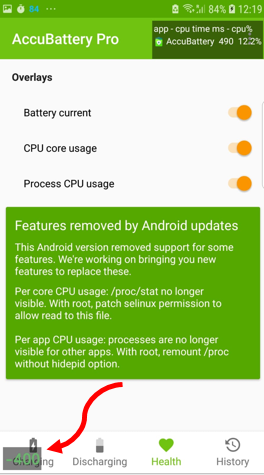 AccuBattery - A FREE and Accurate Android Phone Battery