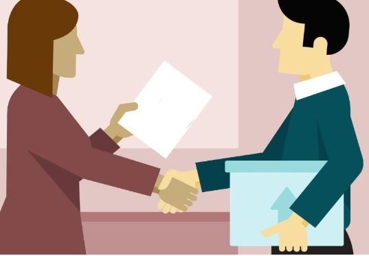 Letting an Employee Go – a FREE Online Course that Qualifies for Professional Development Units (PDUs)