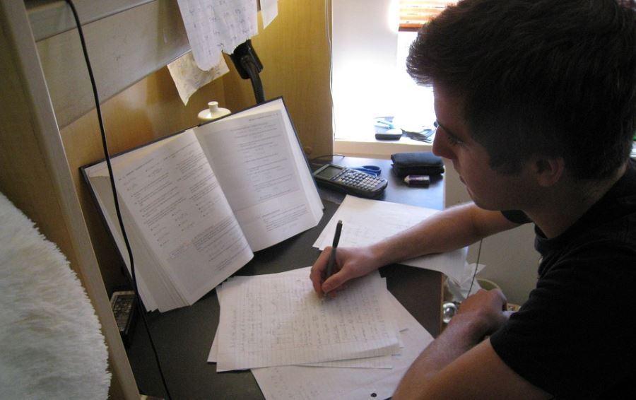 Qualifying Examination (QE) Forum Posts