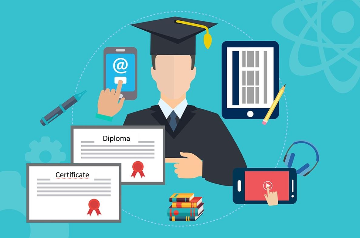 Distance Learning Made Easy: Registering My E-Learning Courses in Singapore or Not?