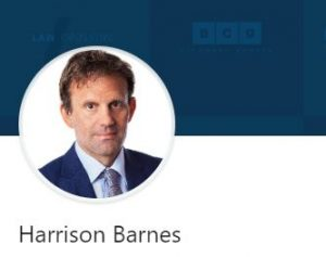 Harrison Barnes – Why Attorneys Need to Get Out of the Office and Get Involved in the Legal Community