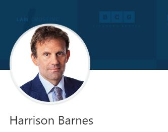 Harrison Barnes – Why Networking Is Essential to Your Success as an Attorney