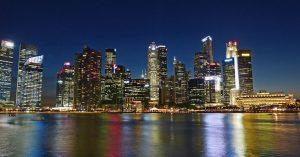 Der Traum von der Filiale in Asien wird wahr. Erfolgreiche Unternehmensgründung in Singapur