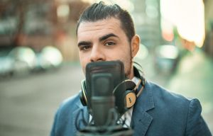 Why I Seldom Do A Podcast, and Why I Never Do A Documentary Video