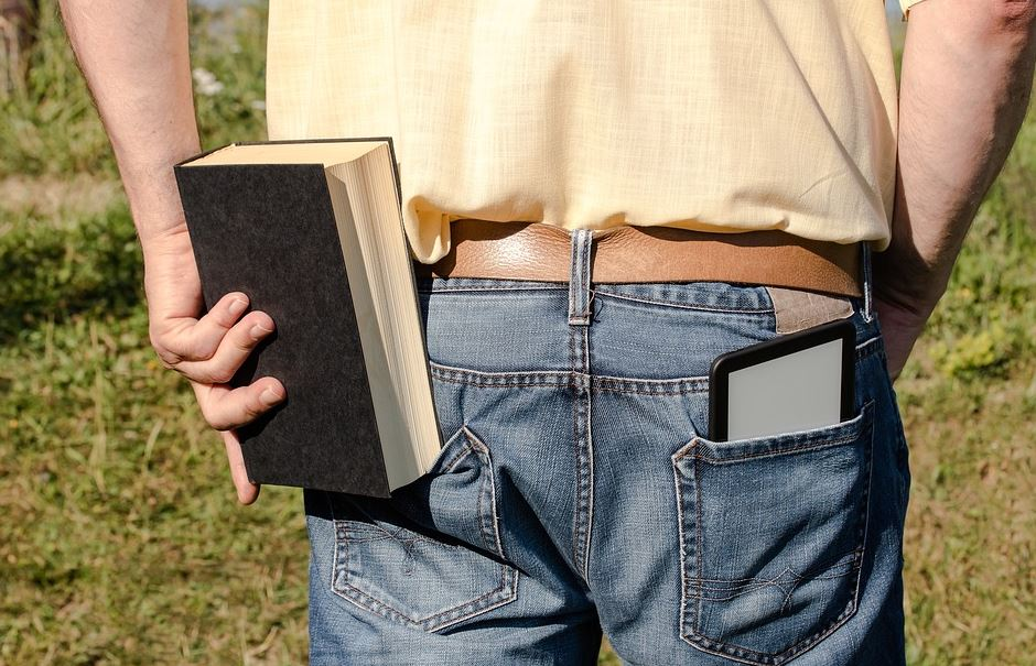 Amazon Kindle App: My Favorite eBook Reader is Now Even More Versatile. And It Is Free.