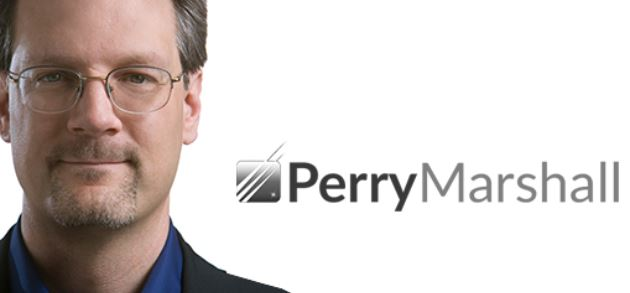 Perry Marshall – Sometimes Google AdWords Is The Least Effective Way To Reach Your Target Customer