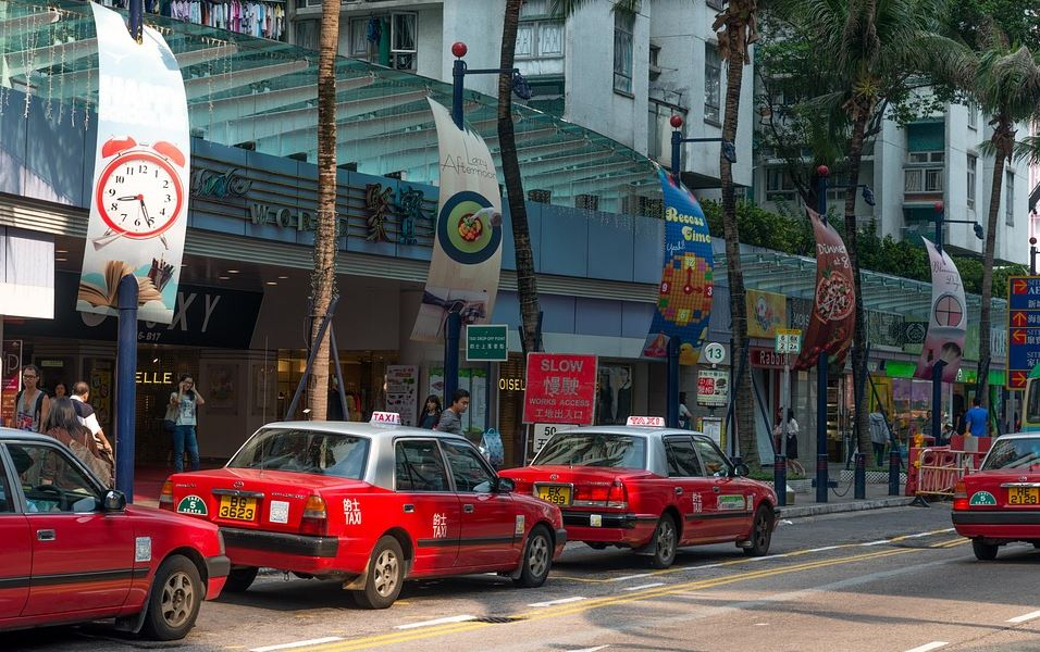 INTA 2020: If You Miss Overseas Convention Taxi Rides then Check out This Virtual Travelling Website