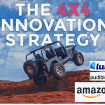 The 4x4 Innovation Strategy